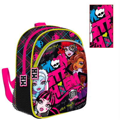 Monster High раница 250958